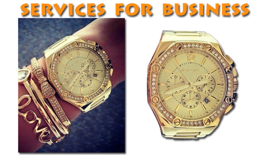 photo services for business
